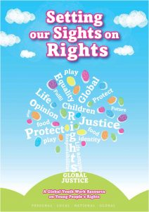 SettingOurSightsOnRights2014 document cover